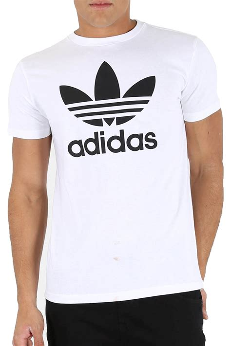 T Shirt Original Maxcyber 6 adidas s casual original trefoil california crew neck sleeve t shirt ebay