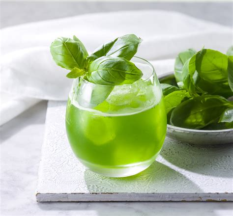 martini basil the basil smash a classic modern gin cocktail with how to