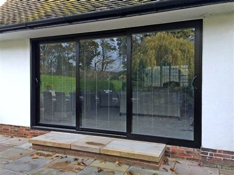 Fitting Patio Doors Sliding Patio Doors Wakefield Marlin Windows