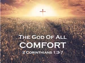 the god of all comfort fellowship wesleyan church