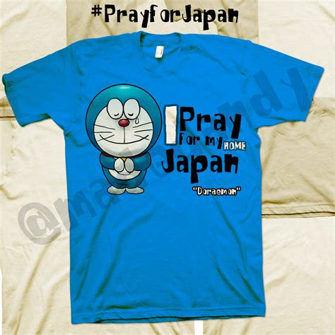 Sgc Tshirt Doraemon doraemon t shirt by madedandy by madedandy on deviantart