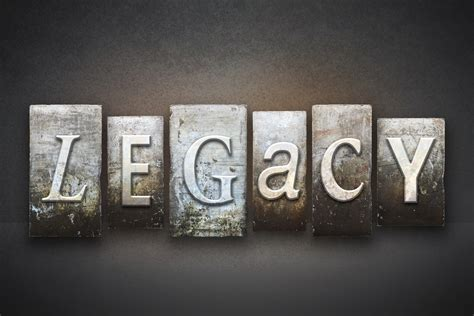 the legacy of the 6 strategies for leaving a godly legacy morrismatters com