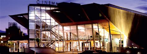 Harbour Lights by Harbour Lights Picturehouse Southton Ourscreen