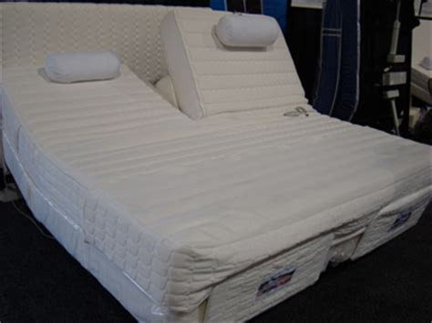 luxury latex foam quality adjustable bed soft replacement mattresses