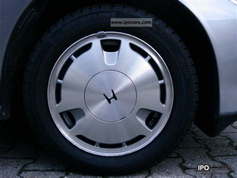 2000 honda insight hybrid automatic air conditioning rims car photo and specs