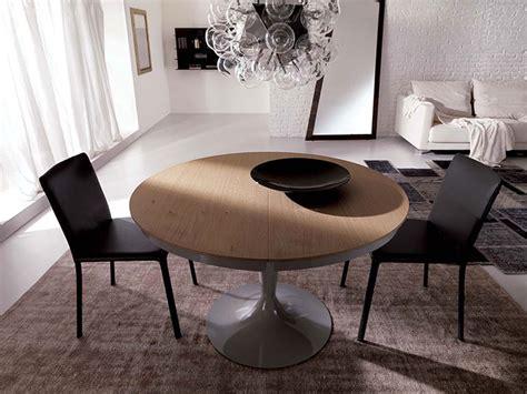 tavolo rotondo allungabile ikea tavoli rotondi allungabili dal design moderno mondodesign it