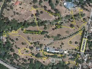 Maymont park in richmond va disc golf course review