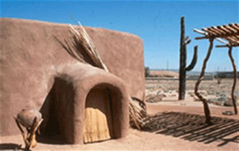 Adobe Pit Parks And Recreation Museum Exhibits