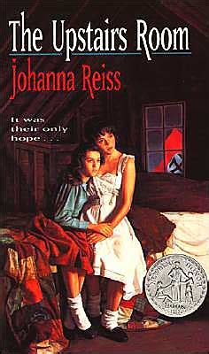 the room upstairs the upstairs room by johanna reiss 9780064470438 paperback barnes noble