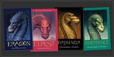 eragon series 1 top ten tuesday series that i not finished the