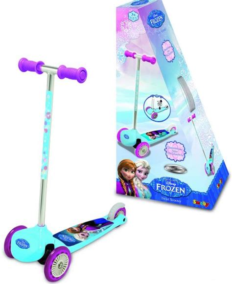 Scooter Frozen smoby frozen twist scooter price review and buy in