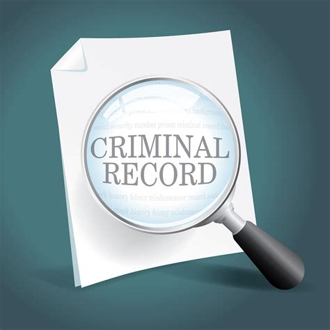 How Do I Search My Criminal Record Records 187 Criminal Records