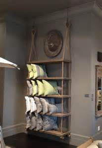Diy Boat Bookshelf Shelves On Pinterest Fishing Bedroom Decor
