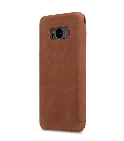 Samsung Galaxy S8 Plus Flip Wallet Leather Book Cover Flip Cover melkco premium leather flip folio for samsung galaxy s8 plus cover book type