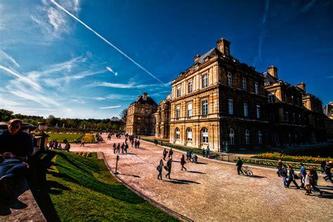giardini di lussemburgo i giardini lussemburgo tra i pi 249 belli di parigi