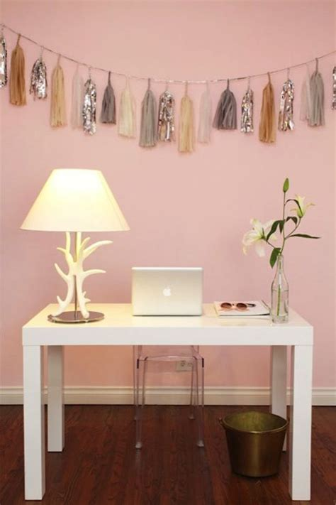cupcakes and cashmere bedroom cupcakes and cashmere fun pink office with pink walls