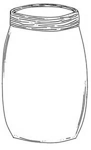 jar printable template jar free images at clker vector clip