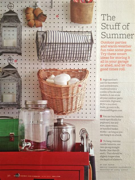 kitchen pegboard ideas ideas for kitchen pegboard storage home decor