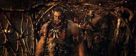 film bioskop world of warcraft warcraft official trailer