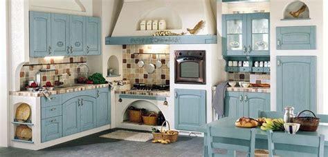 como decorar las cocinas vintage
