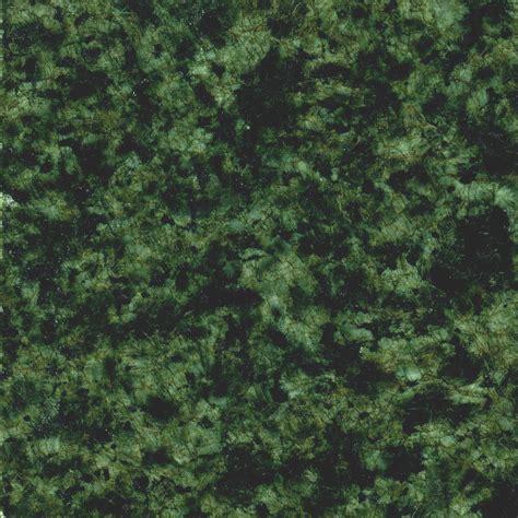 Green granite countertop colors