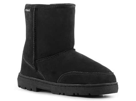 dsw bearpaw boots bearpaw patriot boot dsw