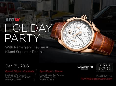 Versace Home Miami Design District Evening With Parmigiani Fleurier Watches Amp Super Cars With