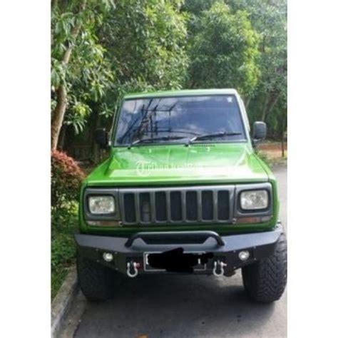 Tv Mobil Bekasi mobil daihatsu feroza se tahun 1995 bekas istimewa harga murah bekasi dijual tribun jualbeli