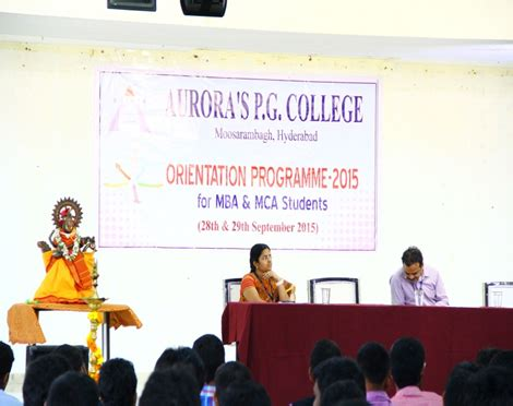 Mba College Moosarambagh by S Pg College Moosarambagh