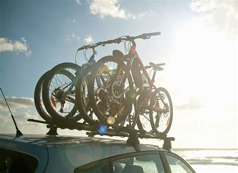 Bike Racks For Vehicles by Best Bike Racks For Your Car Consumer Reports