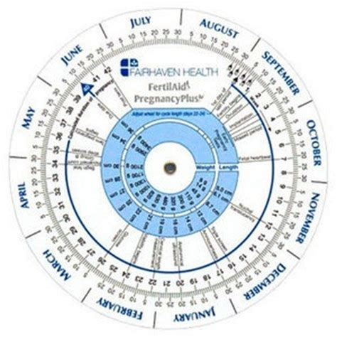 Calendarios De Ovulacion Calendario Ovulaci 243 N Embarazo Demedicina