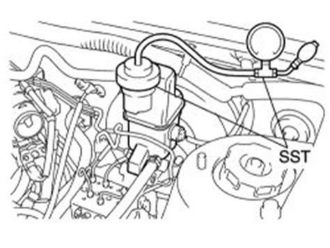 service manual repair anti lock braking 1991 lexus ls transmission control 1991 lexus ls400 repair guides anti lock brake system bleeding the abs system autozone com