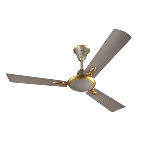 white and gold ceiling fan anchor rivia ceiling fan copper 1200mm