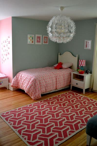 cute girl bedroom colors 3580 best pink and green home decor images on pinterest