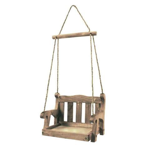 bird feeder swing buy bird feeder swing seat the worm that turned