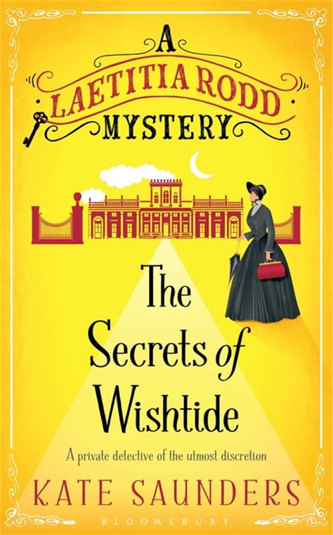 tricks of the trade an intriguing mystery books the secrets of wishtide a laetitia rodd mystery kate
