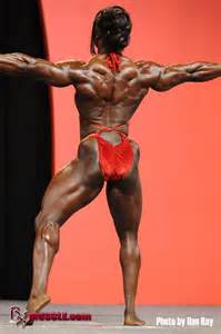 heather foster bodybuilder rx muscle contest gallery
