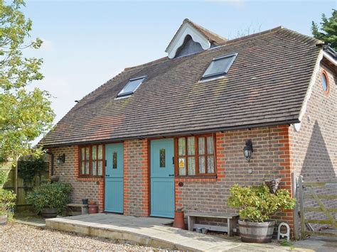 Brighton Cottage by Cottage In Brighton Selfcatering Travel