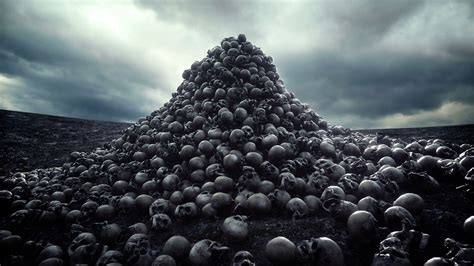 Pile Search Pile Of Skulls Png Www Pixshark Images Galleries With A Bite