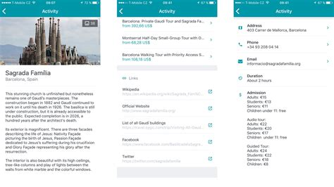 travel section kiwi com launched travel section in its own app based on