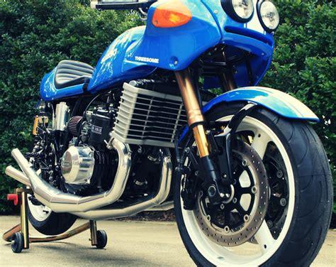 Suzuki Gt750 Cafe Racer Suzuki Gt750 Silodrome