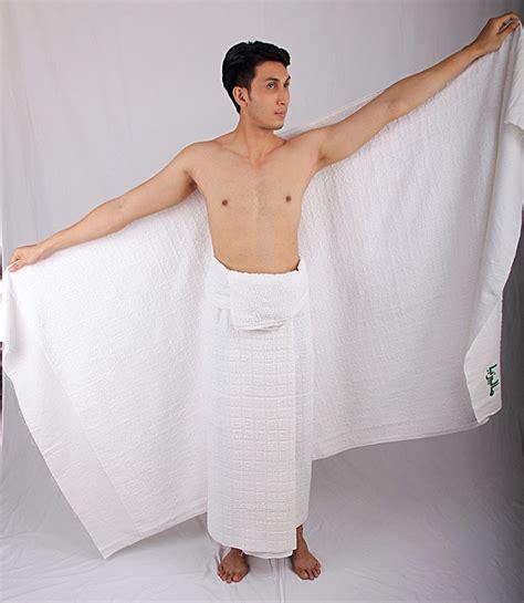 Kaos Putih Ihrom Perempuan contoh model baju muslim pria untuk umroh musim dingin citra muslima
