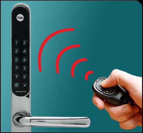Remote Kunci Pintu Mobil Kunci Pintu Rumah Kunci Pintu Yale Membuka Kunci Pintu Rumah Dengan Remote