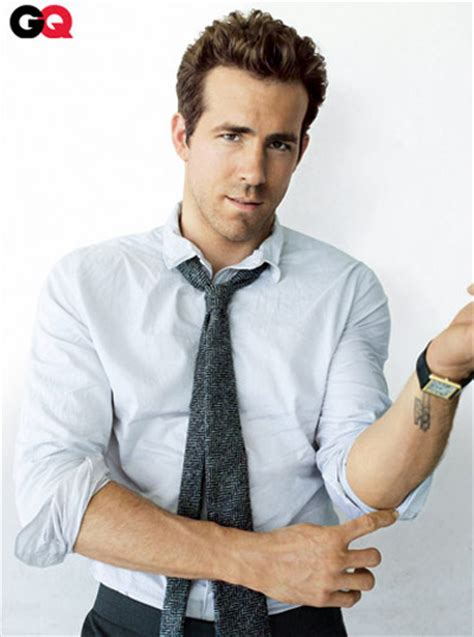 Ryan Reynolds Can't Model and I Don't Care   Lela London   Travel, Food, Fashion, Beauty and