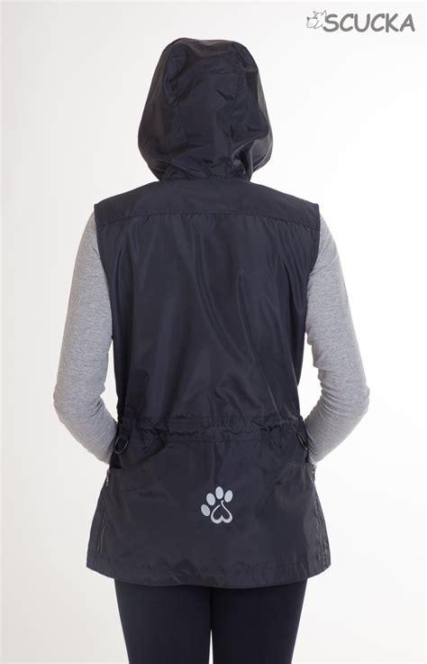 Dona Vest dona vests sports wear scucka