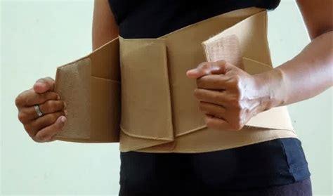 Korset Perut Korset Setelah Melahirkan Perekat benarkah penggunaan korset berbahaya bagi wanita solusisehatku