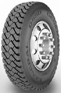 General Truck Tires D660 General Drive Medium Truck Tires From D And J Tire The
