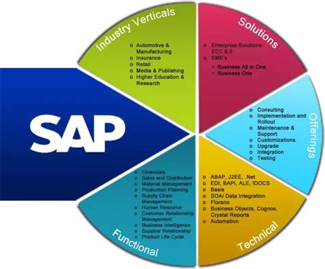 Best Sap Module For Mba Finance by What Are The Best Sap Modules To Learn Zarantech