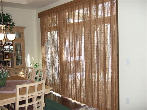 Patio Door Venetian Blinds Venetian Patio Door Blinds My Journey