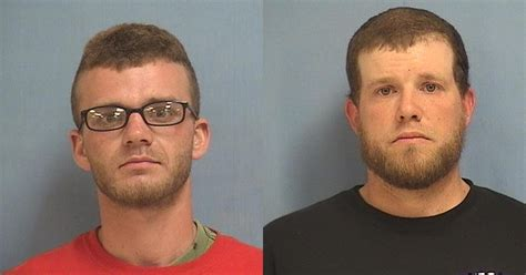 Miller County Sheriff S Office by Miller County Sheriff S Office Arrests Two For Theft And